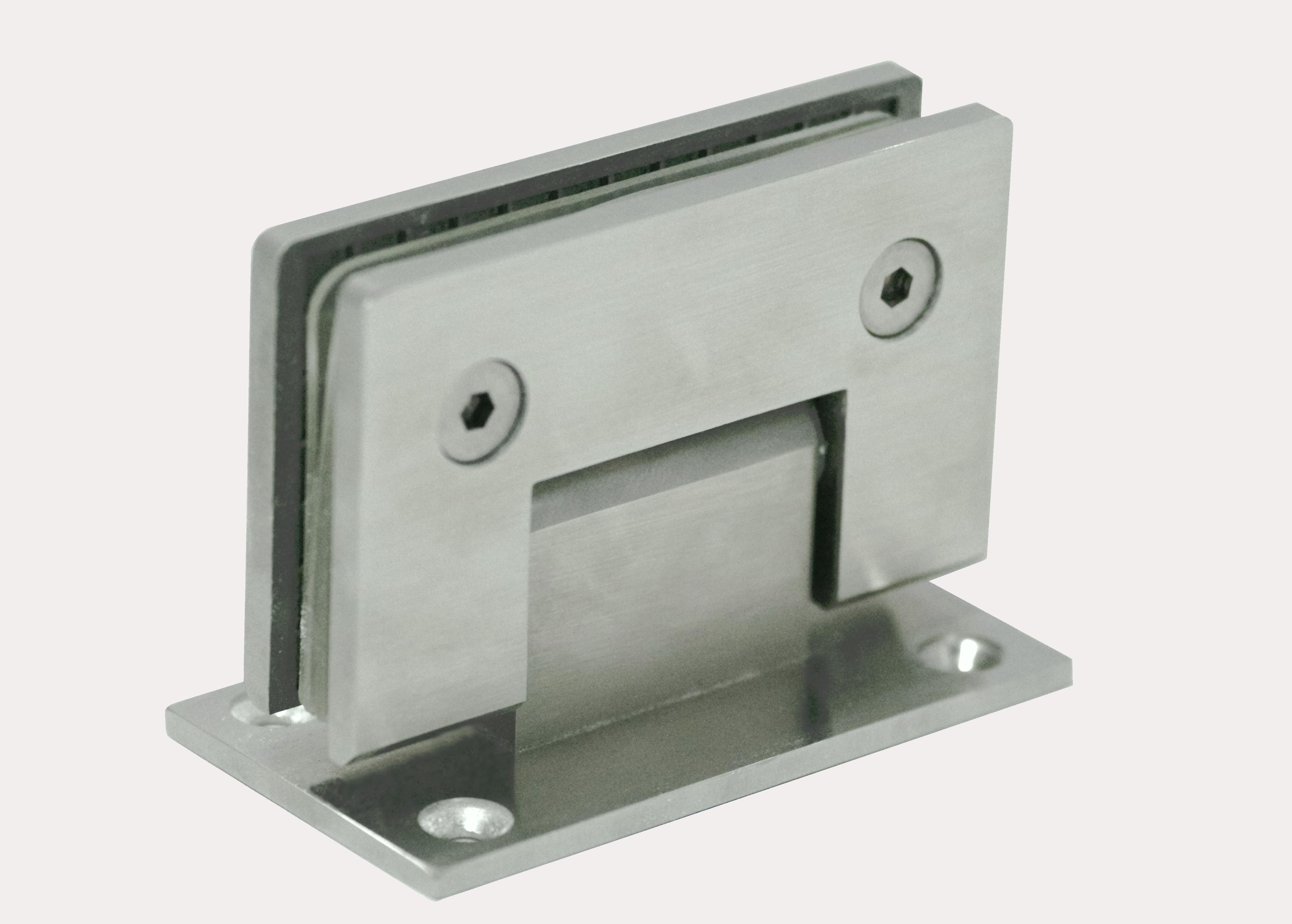 精铸不锈钢浴室夹 SS-BS1-Z