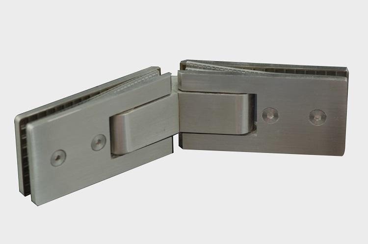 不锈钢浴室夹 BS5C-Z