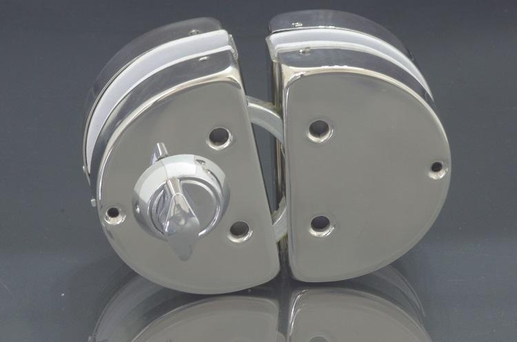不锈钢门锁 BL-86S