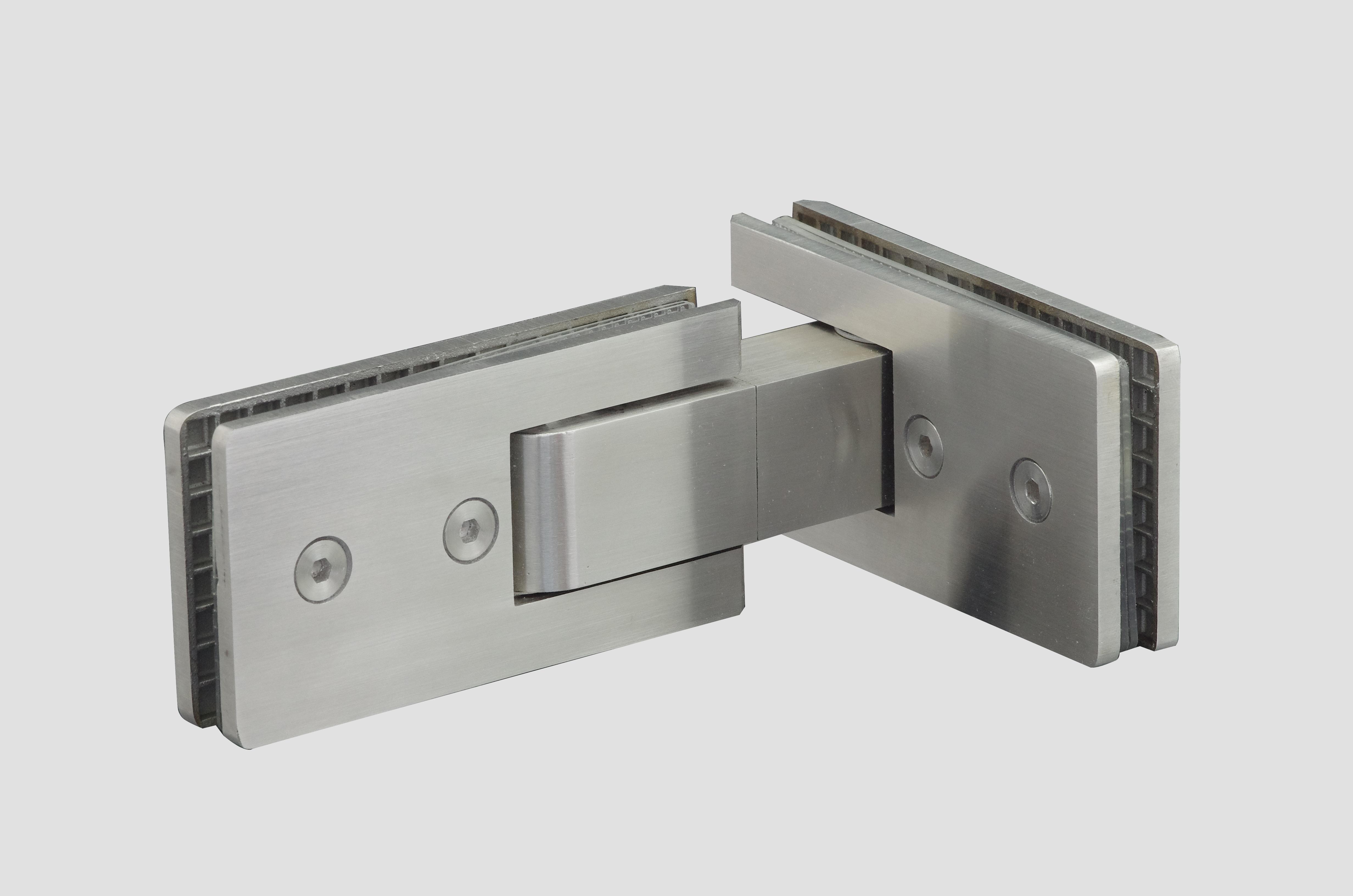 不锈钢浴室夹 BS2C-Z