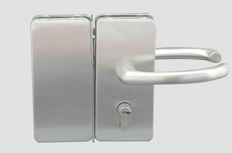 门夹锁 BL90S