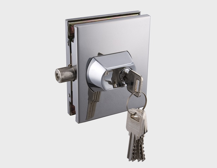 门夹锁 BT55S