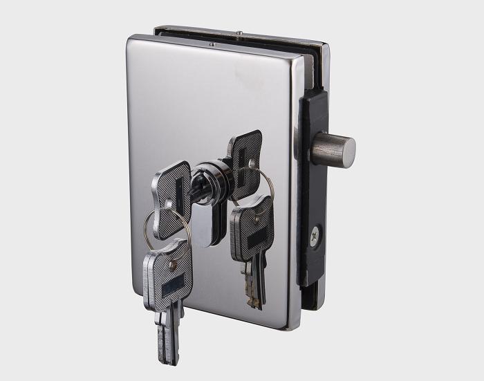 CSM系列门夹锁 CSM50