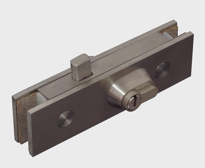 全不锈钢门锁 ST50