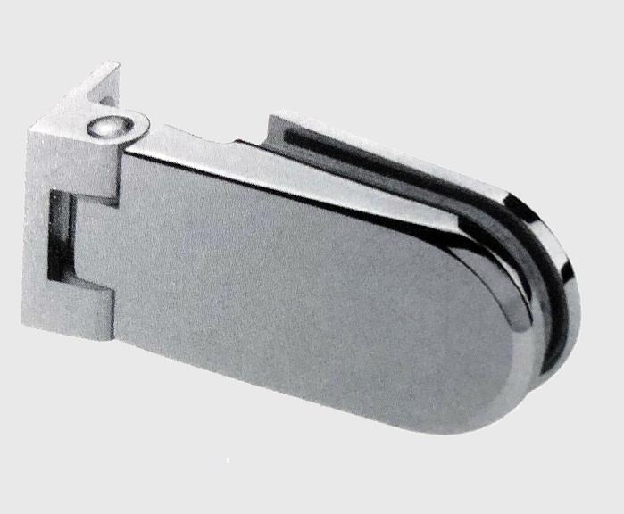 玻璃门铰链 MRC-H10
