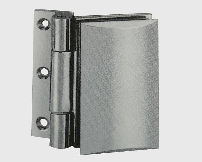 玻璃门铰链 MRC-H21