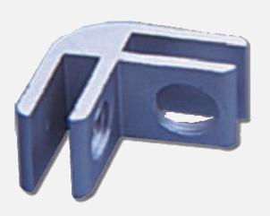 铝合金小型固定夹 BLD-G49