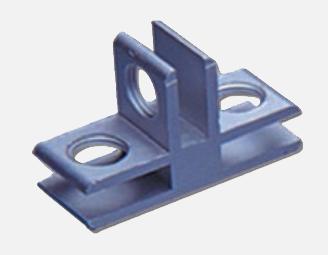 铝合金小型固定夹 BLD-G51