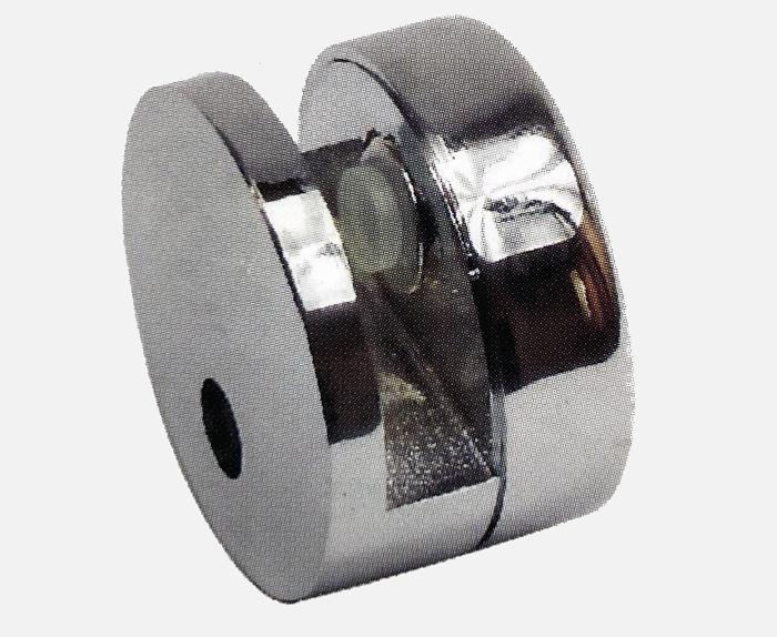铝合金小型固定夹 U1113