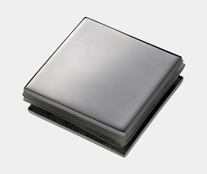 不锈钢玻璃夹 BLD-G0Z